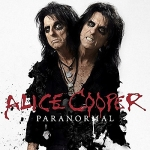 ALICE COOPER 'Paranormal ' 2 CD Digipak