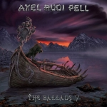 AXEL RUDI PELL ' The Ballads V '