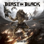 BEAST IN BLACK 'Berserker' Digipak