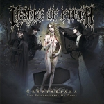 CRADLE OF FILTH'Cryptoriana - The Seductiveness of Decay      '