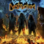 DESTRUCTION'Thrash Anthems II'(Compillation)