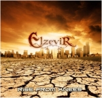 ELZEVIR - 'Rise From Knees'