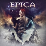 EPICA'The Solace System' (EP) Digipak