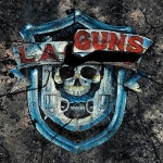 L.A. GUNS 'The Missing Peace'