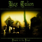 LEX TALION - 'Funeral In The Forest'