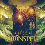 MOONSPELL '1755' Digipak