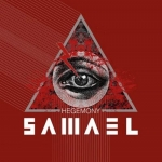 SAMAEL'Hegemony' Digipak