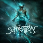 SUFFOCATION '...of the Dark Light  '